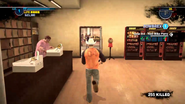 Dead rising 2 case 0 grumpy dog bowling alley 253 killed