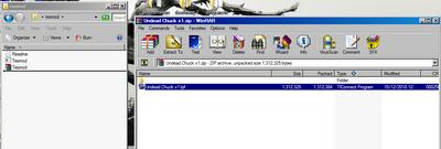 Dead rising 2 mod move to texmod folder