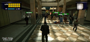 Dead rising beginning of game zombie breach (3)