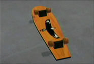 Dead rising skateboard 2