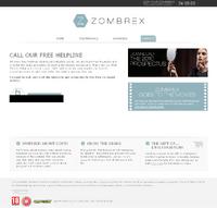 Zombrex - Contact