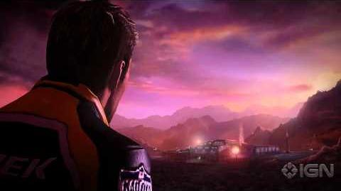 Dead Rising 2 Case West - New Trailer