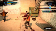 Dead rising 2 case 0 mining pick (7)