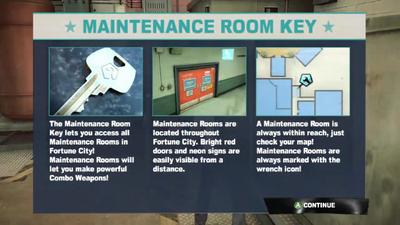 Dead rising 2 maintence room key sullivan gives 00133 justin tv (4)
