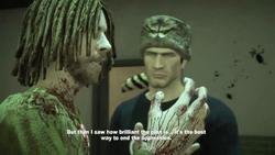 Dead rising 2 chuck the role model cutscene justin tv00091 (11)
