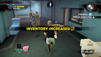 Dead rising 2 levle up inventory increased justin tv00015