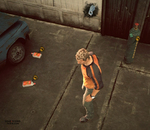 Dead rising case 0 safe house items motor oil tank