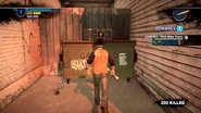 Dead rising 2 case 0 the dirty drink uncle bills alleyway