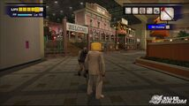 Dead rising IGN food court yellow cap