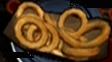 Dead rising Onion Rings