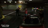 Dead rising maintenance tunnel warehouse driving instructions (2)