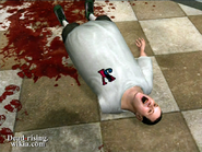 Dead rising zombie wayne
