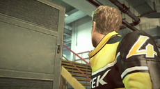 Dead rising 2 case 0 justin tv cutscene vent opening start (5)