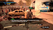 Dead rising 2 case 0 Handle With Care no broadsword (12)