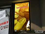 Dead rising wonderland plaza mall store ads
