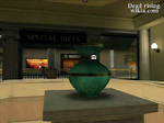 Dead rising prestige points on vase entrance plaza