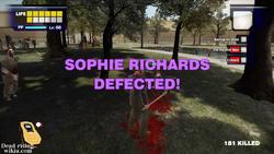 Dead rising defected survivor