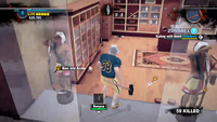 Dead rising 2 the chieftan's hut bow and arrow (2)