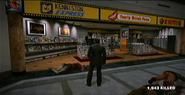 Dead rising Kenniston Express