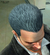 Dead rising clothing Grey Hair Dye