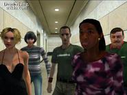 Dead rising a strange group survivors (2)