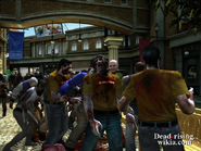 Dead rising gordon the zombie (3)