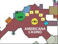 Dead rising 2 hidden zombrex 1 americana casino