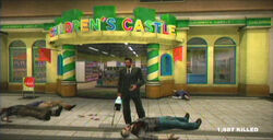 Dead rising childrens castle