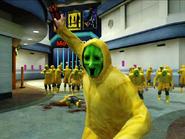 Dead rising rainbow cult with jennifer (2)