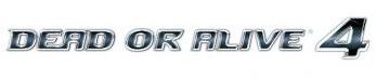 DOA4 logo