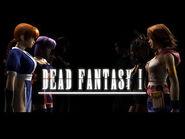Dead Fantasy 1