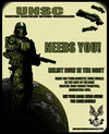 Recruitment ODST