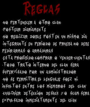 Reglas12