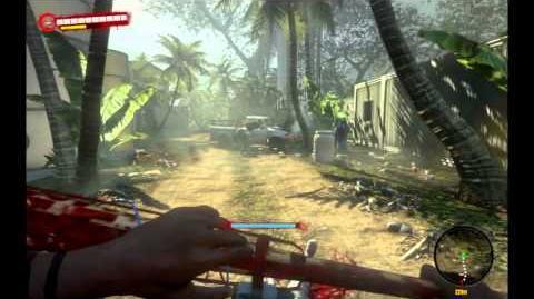 Dead Island Weapon Mod Gameplay Developer's No