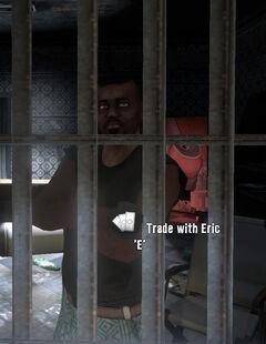 Eric Merchant