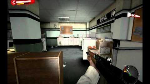 Dead Island - shotgun ammo blueprint location