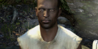 Mugged survivor