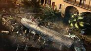 Dead island riptide game trailer