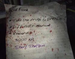 DI Acid Funk