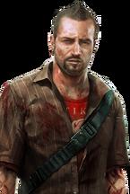 Logan detail