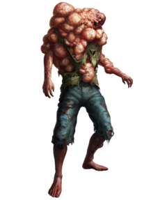 ZombieSuicider