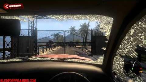 Dead Island Walkthrough - Side Quest - On the Air