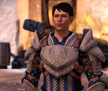 User blog:Leolab/Hawke's Party (Dragon Age 2) v ...