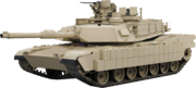 M1A2Abrams