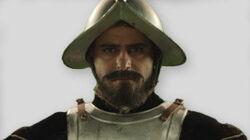 Hernan Cortes