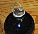 Ceramic Grenade