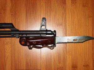 Ak47-bayonet