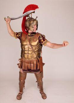 Alexander 1