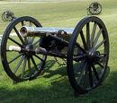 6-Pound Cannon