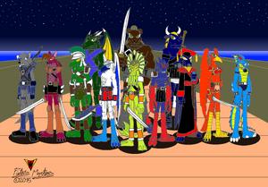 Star Guardians